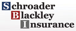 Schroader Blackley Insurance Logo